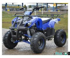 Atv  Nitro Quad Toronto RS7 - Imagine 3/3