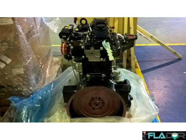 Motor Perkins Utilaje Agricole - 2/4