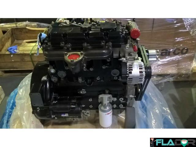 Motor Perkins Utilaje Agricole - 3/4