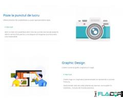 Web Design Profesional - Imagine 2/6