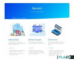 Web Design Profesional - Imagine 5/6