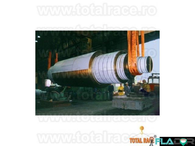 Sisteme de ridicare cu chinga / sufa textila Total Race - 3/5
