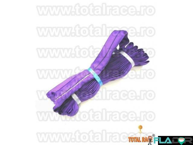 Sisteme de ridicare cu chinga / sufa textila Total Race - 5/5