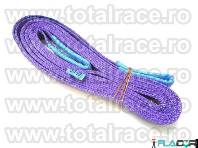 Chingi ridicare textile urechi Total Race - 1/5