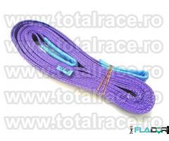 Chingi ridicare textile urechi Total Race - Imagine 1/5