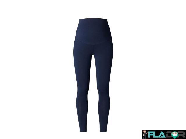 Colanti/leggings gravide bumbac organic Esprit - 3/3