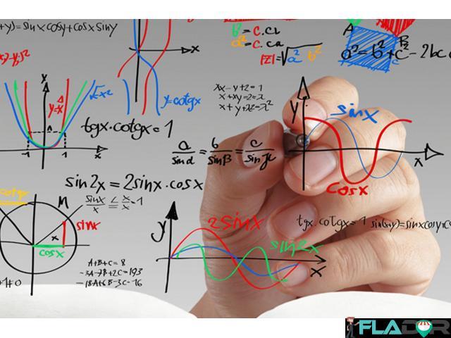 Meditatii la matematica, fizica, informatica, economie si logica - 2/5