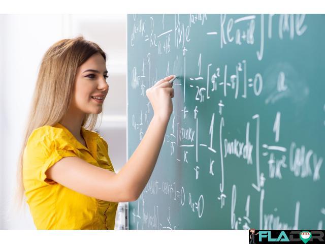 Meditatii la matematica, fizica, informatica, economie si logica - 3/5