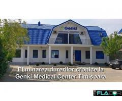 Chiropractica Timisoara pentru afectiuni coloana vertebrala