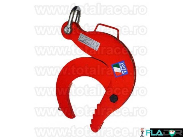 Dispozitive de lant cu clesti deschidere reglabila Total Race - 1/5