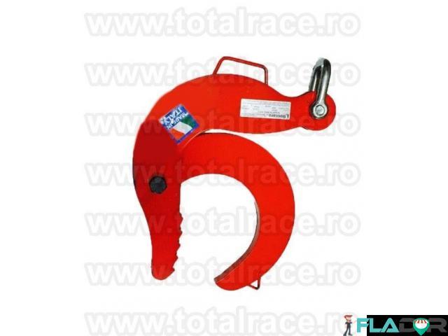 Dispozitive de lant cu clesti deschidere reglabila Total Race - 2/5