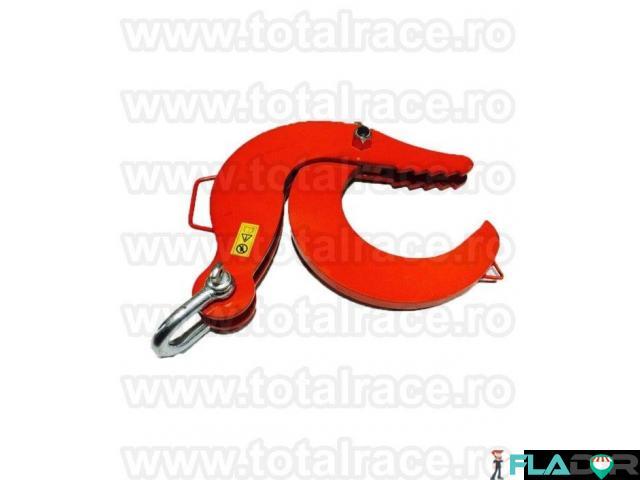 Dispozitive de lant cu clesti deschidere reglabila Total Race - 3/5