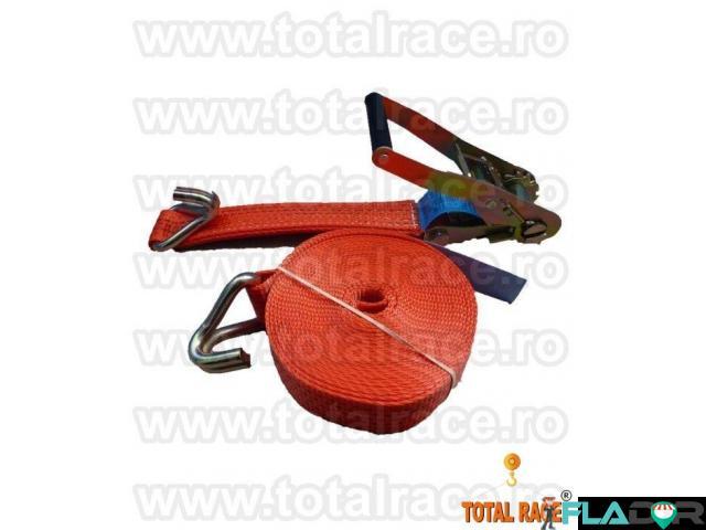Chinga textila de ancorat marfa sistem complet - 5/5