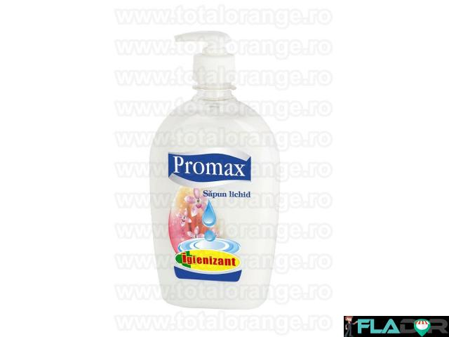 Sapun igienizant Promax Total Orange - 1/1
