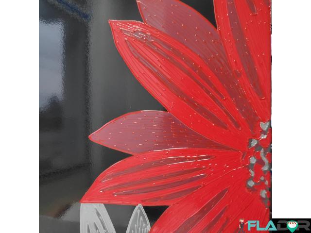 Panou Radiant Uden-s 700W Isabella Pictat Manual - 4/5