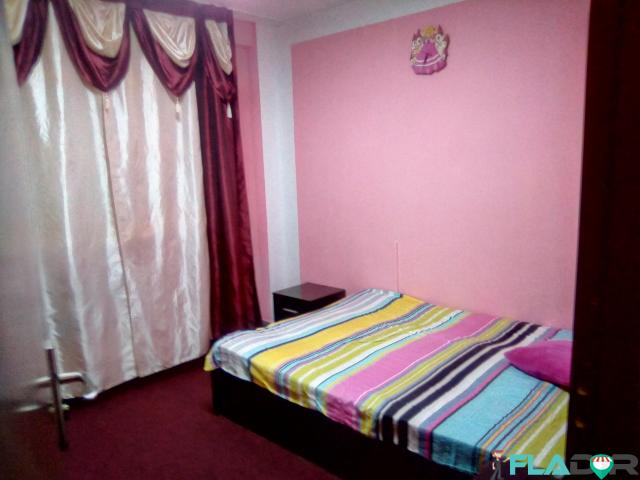 Apartament de inchiriat 2 camere garantia doar jumatate din chirie - 2/4