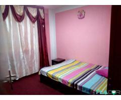 Apartament de inchiriat 2 camere garantia doar jumatate din chirie
