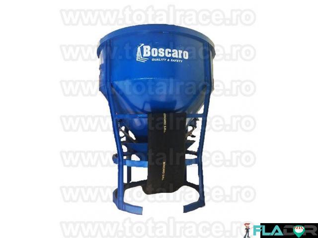 Bene beton productie Italia Total Race - 5/5