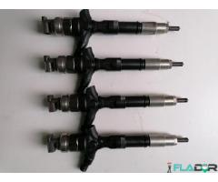 23670-30280 095000-7780 Denso Injector Toyota HILUX VII 2.5 D 4WD 3.0 D-4D 4WD Land Cruiser 3.0 D-4D - Imagine 4/6