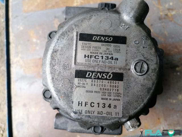 88370-48021 042000-0231 Compresor de aer condiționat Lexus RX Hybrid Toyota Camry 3.0 - 5/5