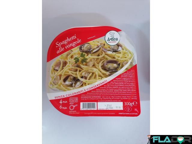 Fast Food cu specific italian - 1/2