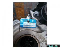 03N145401D B01/35A-0009 Turbosuflanta Skoda Kodaiq VW Passat 3G2 Tiguan AD1 2.0 TDI 4motion - Imagine 1/6