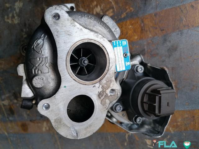 03N145401D B01/35A-0009 Turbosuflanta Skoda Kodaiq VW Passat 3G2 Tiguan AD1 2.0 TDI 4motion - 2/6
