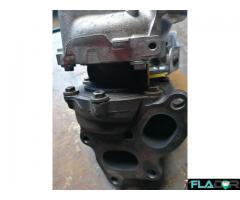 03N145401D B01/35A-0009 Turbosuflanta Skoda Kodaiq VW Passat 3G2 Tiguan AD1 2.0 TDI 4motion - Imagine 3/6