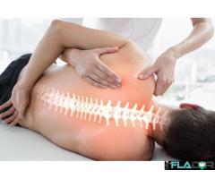 Kinetoterapie si masaj la domiciliu