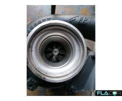 5801641112 804812-5002S GT3576LS 804812-0002 Garrett Turbosuflanta Iveco Irisbus Cursor 8 - Imagine 3/6