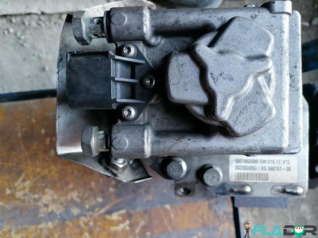 5801862009 5802237818 5801584299  Supaba Frână Motor Iveco Eurocargo EURO 5 - 3/6