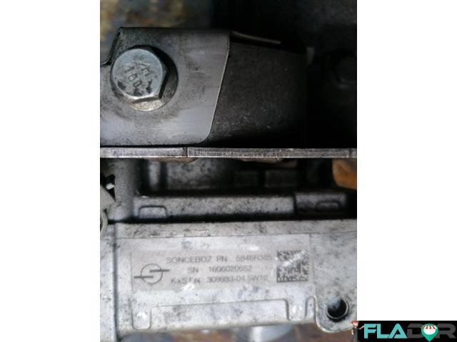 5801862009 5802237818 5801584299  Supaba Frână Motor Iveco Eurocargo EURO 5 - 5/6