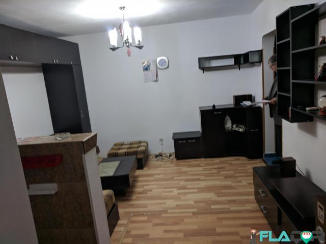 Apartament 2 camere, langa Universitate - 1/5