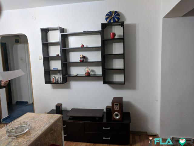 Apartament 2 camere, langa Universitate - 2/5