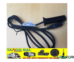 Cablu descarcare tahograf 6 pini pt Tacho2Safe