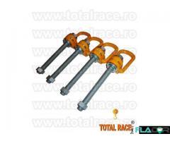 Ocheti / inele de ridicare tija lunga  Total Race