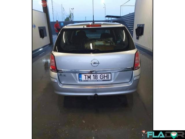 Vand Opel Astra H - 2/6