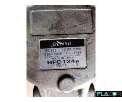4472005750 504385146 99488569 Compresor de aer condiționat Iveco Stralis AD AT AS