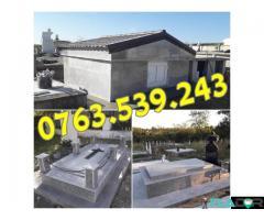 Placare Renovare Cavouri Cripte Lucrari Funerare Marmura Granit - Imagine 4/5