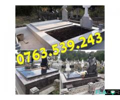 Placare Renovare Cavouri Cripte Lucrari Funerare Marmura Granit - Imagine 5/5