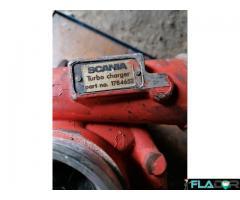 1784652 763262-0003 1899602 GARRETT Turbosuflanta Scania Industrial - Imagine 1/6