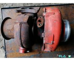 1784652 763262-0003 1899602 GARRETT Turbosuflanta Scania Industrial - Imagine 3/6