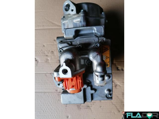 042200-1490 926008999R Compresor de aer condiționat Renault Zoe /Kangoo II /Smart Fortwo Electric - 1/6