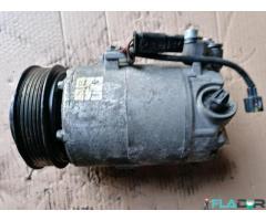 64526826879 64526811430 Compresor de aer condiționat BMW 2/ 5/ 7/ X1/ X3/ X4/ Mini Cooper / Clubman - Imagine 1/6