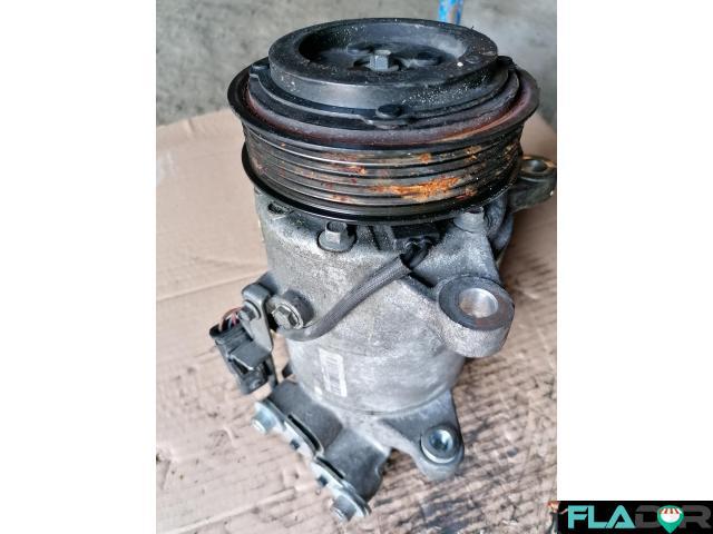 64526826879 64526811430 Compresor de aer condiționat BMW 2/ 5/ 7/ X1/ X3/ X4/ Mini Cooper / Clubman - 6/6