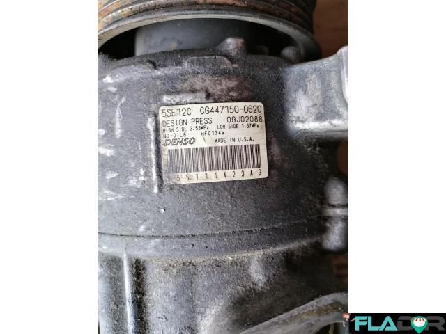 4471500620 05058228AI 5058228AG Compresor de aer condiționat  Jeep Compass /Dodge Caliber 1.8 /2.0 / - 2/3