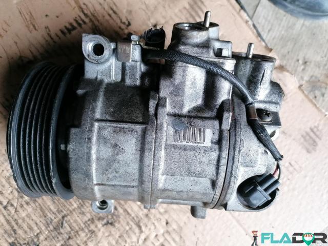4471500751 55111610AA Compresor de aer condiționat Dodge Caliber Jeep Compass MK49 MK74  1.8 /2.0/2. - 1/5