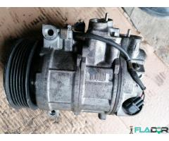 4471500751 55111610AA Compresor de aer condiționat Dodge Caliber Jeep Compass MK49 MK74  1.8 /2.0/2. - Imagine 1/5