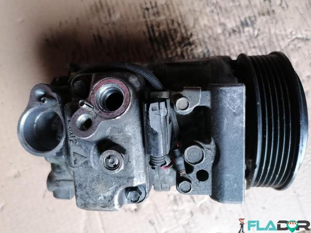 4471500751 55111610AA Compresor de aer condiționat Dodge Caliber Jeep Compass MK49 MK74  1.8 /2.0/2. - 2/5