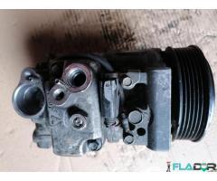4471500751 55111610AA Compresor de aer condiționat Dodge Caliber Jeep Compass MK49 MK74  1.8 /2.0/2. - Imagine 2/5